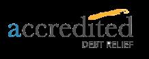 Debt Relief - Accredited Debt - MStep Logo